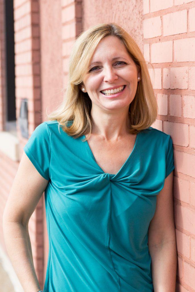 Cathy Fichtner