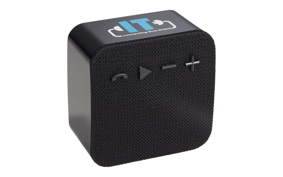 Bluetooth Speaker with Amazon Alexa