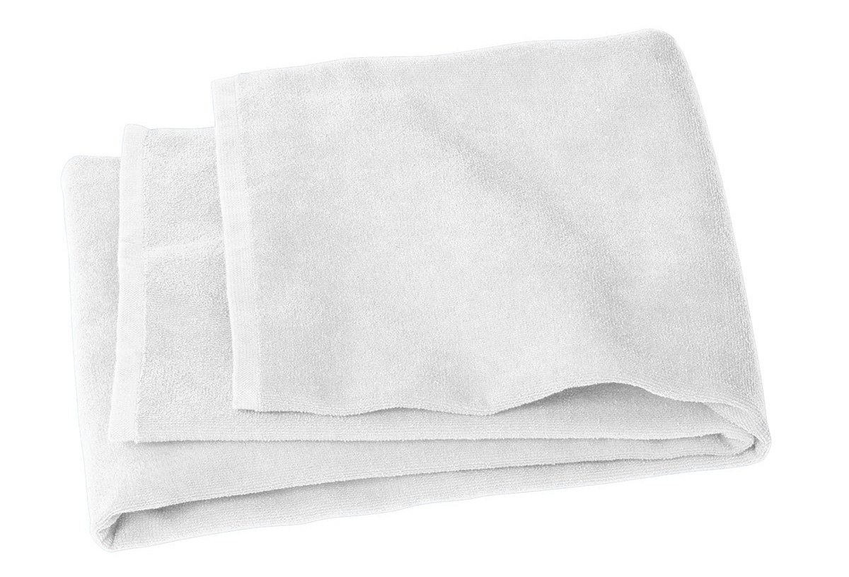 White Value Towel